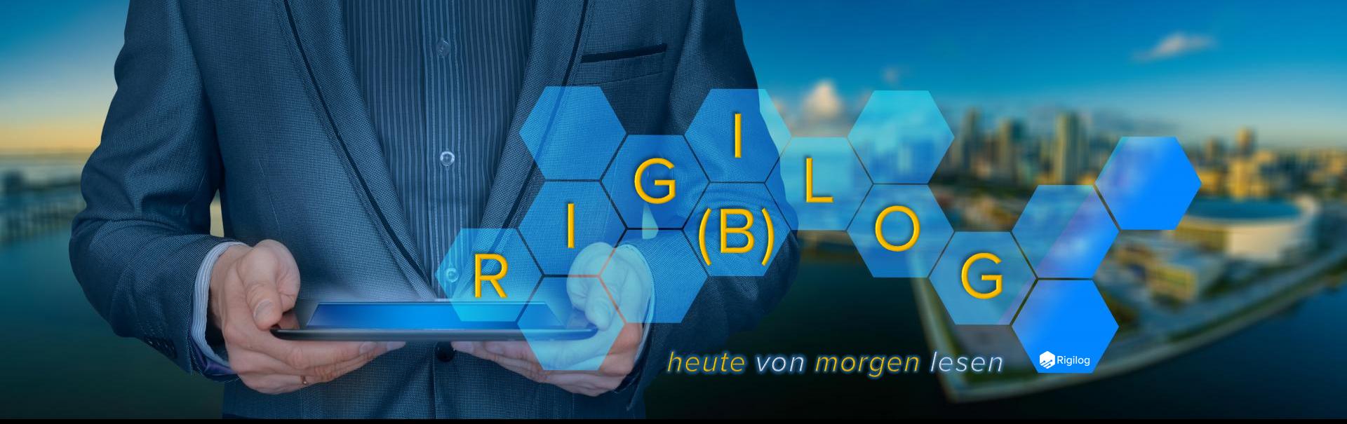 Rigi(B)log - heute von morgen lesen